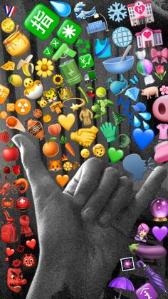Emoji Wallpaper Iphone, Disney Phone Wallpaper, Sad Wallpaper, Rainbow Wallpaper, Apple Wallpaper, Tumblr Wallpaper, Aesthetic Iphone Wallpaper, Aesthetic Wallpapers, Foto Snap