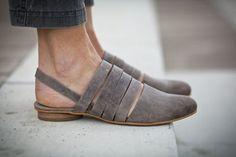 grace-grey-leather-sandals-flat