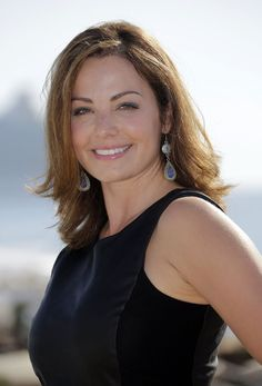 erica durance | ERICA DURANCE at Saving Hope Photocall at Palais des Festivals in ...
