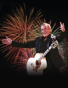 2012 Carousel of Hope to Honor George Clooney and Feature Neil Diamond #charity