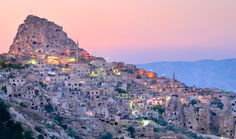 Cappadocia, Turkey | 96 Breathtaking Photos That Prove Earth Is The Best Planet In The Whole Galaxy