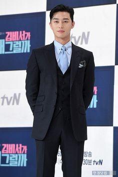 Asian Actors, Korean Actors, Park Seo Joon, Hot Asian Men, Weightlifting Fairy Kim Bok Joo, Park Min Young, Kdrama Actors, Korean Celebrities, Good Looking Men