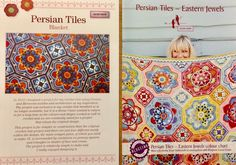 At Minerva Crafts you will find the biggest and best selection of fabric, knitting, haberdashery and crafts products in the UK Motif Mandala Crochet, Crochet Patterns, Crochet Ideas, Minerva Crafts, Haberdashery, Crow, Jewels, Knitting, Persian