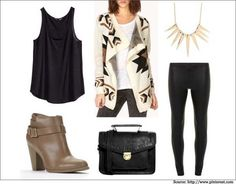 How to Wear Leggings and Style it The Right Way | Printed Leggings