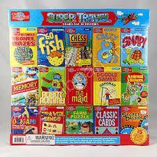 Travel games - Super Travel
