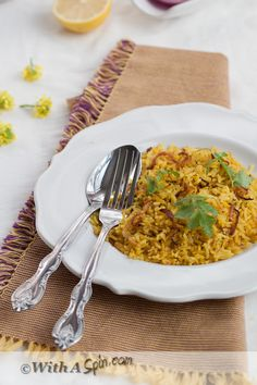 bhuna khichuri an indian risotto ecurry the recipe blog 2 1 rinku ...
