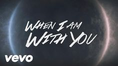 Citizen Way - When I'm With You (Official Lyric Video)- Really Good song!