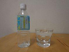 新潟県越後湯沢 こしのゆきどけ のむ健康温泉水