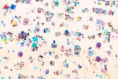 Bondi Beach by Gray Malin #graymalin #bondibeach