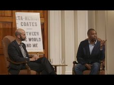 In Conversation With Ta-Nehisi Coates