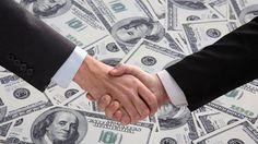 Wall Street and Govt: Closing the Revolving Door (w/ Jim Dean)