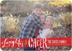 Family Photo Tips for Holiday Cards