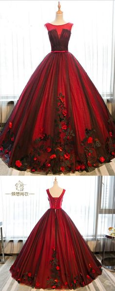 Red Prom Dresses,Princess Prom Dresses,Quinceanera Dresses,Modest Evening Dresses,Prom Dresses For Teens,Disney Prom Dresses,Ball Gown Prom Dress,Lace Up Prom Gowns M000121#prom #promdress #promdresses #longpromdress #promgowns #promgown #2018style #newfashion #newstyles #2018newprom#eveninggowns#red#ballgown#laceup#teens#princessprom