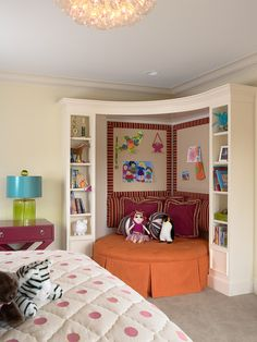 Bedroom Kids Rooms Design, Pictures, Remodel, Decor and Ideas - page 19