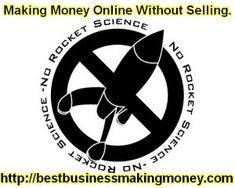 Making Money Online Without Selling. Hence for those who dislike the idea of selling be it hard selling or soft selling you can take a deeper look into the 3 methods below where you can make a comfortable income from home without ever trying to sell anything.