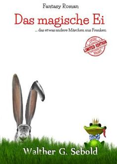 Das magische Ei auf lovelybooks.de Fantasy, Fantasy World, Projects, Nice Asses, Fantasy Books, Fantasia