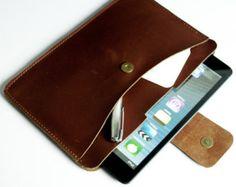 For iPad Case,Leather New iPad Sleeve, iPad Bag Custom Made for iPad1 2 3 4 New iPad (924 for iPad )