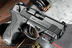 BERETTA PX4 COMPACT 9mm