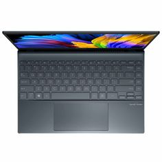 ASUS Zenbook 13 OLED UX325EA-KG502TS 11th Gen Intel Core i5-1135G7 Price in India 2