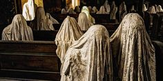 """Roadtrippers: After Dark presents """"The world's absolutely creepiest church...ever."""" #travel #roadtrips #roadtrippers"""