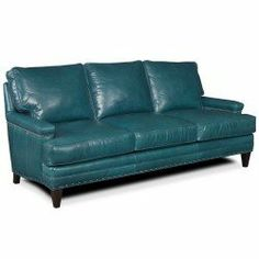 Bradington-Young Cannon Sofa-like the color, not the style