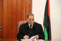 """الخراز: أمر القبض على وزير الداخلية """"غير قانوني"""""""