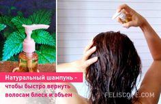 Натуральный шампунь - чтобы быстро вернуть волосам блеск и объем Soap, Hairstyle, Personal Care, Makeup, Fit, Beauty, Remedies, Hair Job, Make Up