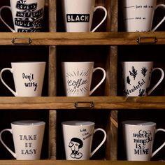 growさんの、らくやきマーカー,insta→idmugs,DIY,手描きイラスト,自作アート,マグカップ,キッチン,のお部屋写真