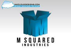 modern blue logos - Google Search