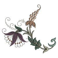 Breathtakingly beautiful Bridal, Heirloom, Celtic and Lace machine embroidery designs Embroidery Files, Machine Embroidery Designs, Embroidery Patterns, Pansies, Daffodils, Carnations, 16th Century, Different Colors, Celtic