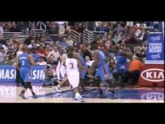 Blake puts Perkins on a poster // This is why this guy is the man lol