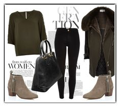 """""""SHOP - Brenda Macleod"""" by brendamacleod ❤ liked on Polyvore featuring River Island"""