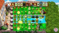 plants vs zombies - Google Search
