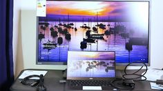 BenQ PD3200U 4K Designer Monitor Perfect Monitor for Video Editors Photographers and Graphic Designers! My Full Review of the BenQ PD3200U will be coming soon. These are my first impressions of this 4K Monitor though!  BUY THE BENQ PD3200U on AMAZON! http://amzn.to/2jShDms  Checkout My YouTube Gear and Tech http://ift.tt/2kRKogY  BenQ reached out and asked if I'd like to review of the BenQ PD3200U 4K Monitor since I do a ton of video editing and some casual gaming. Of course I said yes!  The…