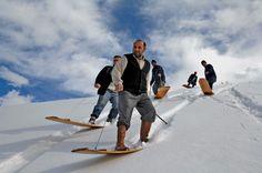 """Snowboard 'un tarihçesi ve """"snowboardcu"""" nun tanımı? - Sayfa 2"""