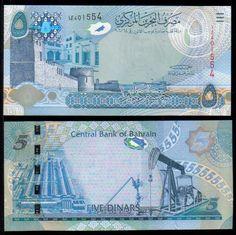 """bahrain banknotes - """"Google"""" paieška"""