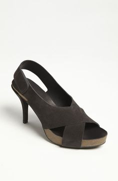 Pedro Garcia 'Libby' Sandal (Nordstrom Exclusive) available at #Nordstrom-the most comfortable and beautiful heel ....