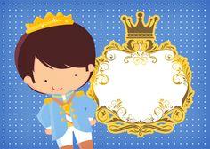 Convite Príncipe Moreno 2