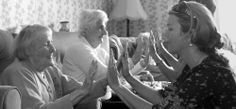 Age of Creativity - arts for the elderly, proper social prescribing