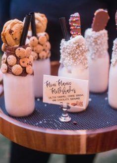 Photography by TimWill Photography Chocolate Food, Chocolate Recipes, Pittsburgh Pa, Dallas Wedding, Future Goals, Milkshakes, Wedding Desserts, Bat Mitzvah, Cheryl