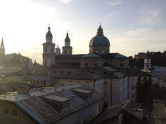 Dome Salzburg