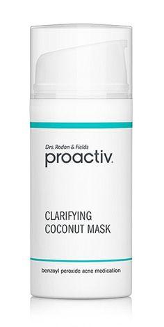 Proactiv Clarifying Coconut Mask, 1 Ounce #Acne #Spot #AcneTreatment #SpotTreatment #Treatment @bestbuy9432