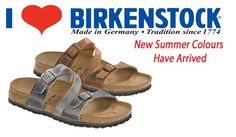 I can't wait for my new Birkenstock