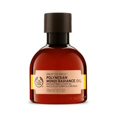 Wonderful massage oil, especially for dry skin, and it smells absolutely amazing!! A+++