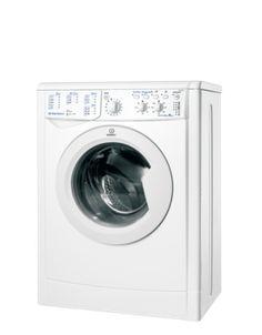 Pralka INDESIT IWUC 41051 - 1000 PLN