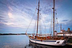 48 Hours in Halifax Nova Scotia