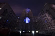 Large Scale 3D Projection at Senate House - Check out the blog Incredible Examples Of Large Scale 3D Projection Mapping & How It Can Be Used To Promote Your Brand  http://www.senatehouseevents.co.uk/blog/incredible-examples-large-scale-3d-projection-mapping-how-it-can-be-used-promote-your-brand