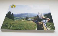 Ein Fotobuch vom ersten Familienurlaub ist etwas ganz Besonderes. Gastbloggerin Julia Marre erklärt, wie einfach so ein Fotobuch erstellt ist.