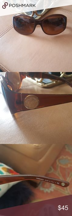 Versace GB 3152 Rx Glasses   Versace, Silver metal and Lenses