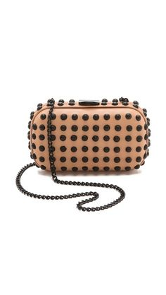 Loeffler Randall The Minaudiere - #FFOD-approved
